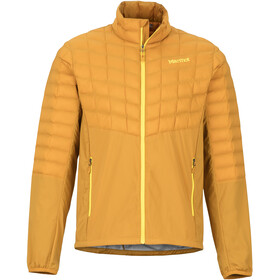 Marmot Featherless Hybrid Jacket Men, aztec gold